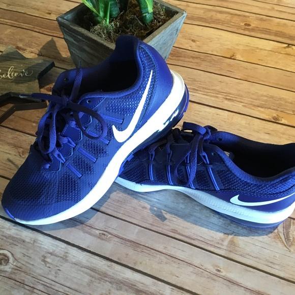 Nike Air Max Dynasty, Royal Blue, 5y/6.5w